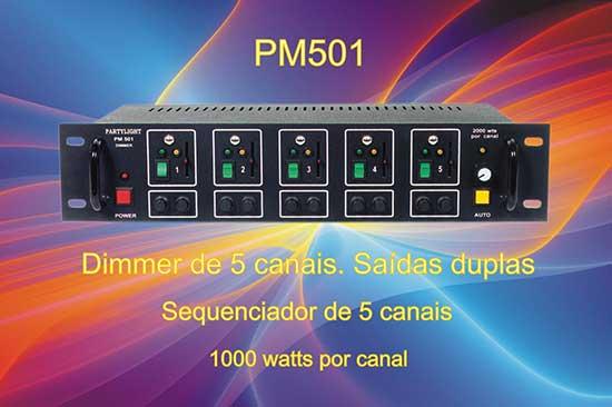 PM501